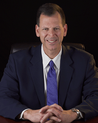 Mark Molay, Attorney